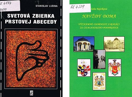 Odporúčané knihy na mesiac september 2021