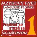 Jazykový kvet