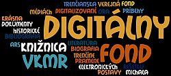 Digitálny fond trenčianskej knižnice