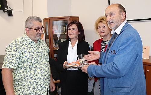 25 rokov Literárneho klubu Omega v Trenčíne (1996 - 2021)