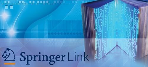 Databáza SpringerLink