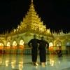 Mjanmarsko (Barma) a Laos