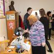 Stretnutie a vernisáž výstavy pri príležitosti 95. výročia založenia knižnice v Trenčíne